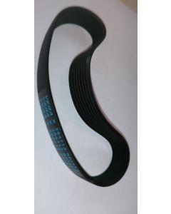 Flexonic Treadmill drive belt 41.2 cm - model 8 PJ 402T - code EJ195T 284711