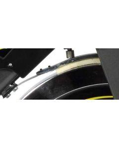 brake pad spin bike racer