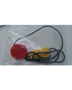 safety key MA