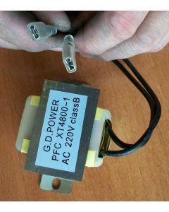 Choke G.D. Power PFC XT 4800-1 AC 220V