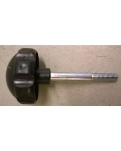 Long Knob threaded