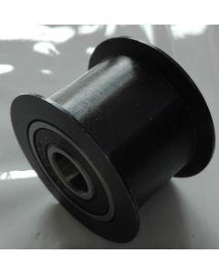 belt tensioner roller