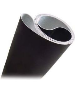 Double layer running belt Johnson Matrix T8000 pro