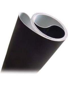 Double layer running belt Technogym Spazio Forma